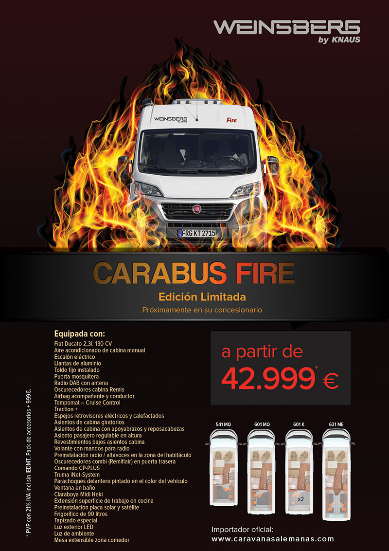 Edición limitada desde 42.999 €