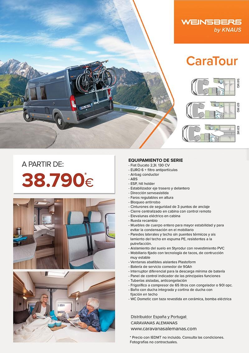 Con equipamiento de serie desde 38,790 euros